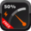 Gauge Battery Widget