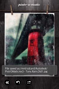 SD Cardに保存
