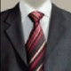 ネクタイネクタイをする方法