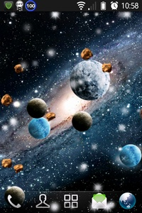 惑星15の設定