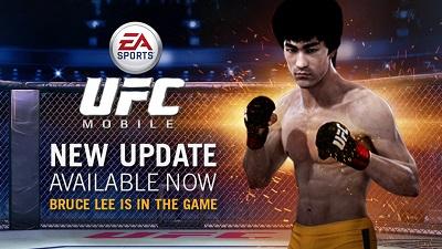 EA SPORTSTM UFC モバイル 01