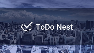 To Do Nest 01
