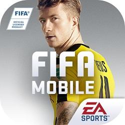 EA SPORTSTM FIFA Mobile サッカー 01