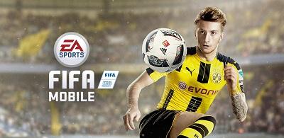 EA SPORTSTM FIFA Mobile サッカー 02