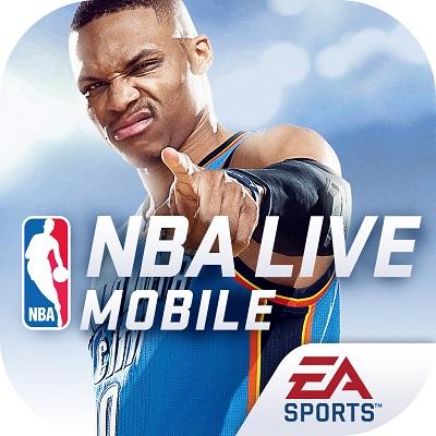 NBA LIVE Mobile 03