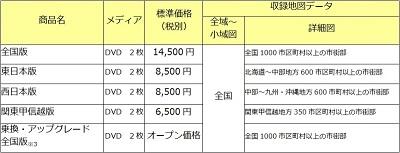 スーパーマップル・デジタル18 04